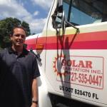 Employee Spotlight-Bob Kreps Operations Manager
